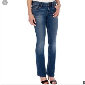 ⭐️3for$30 Lucky Brand Lolita Bootcut Jeans